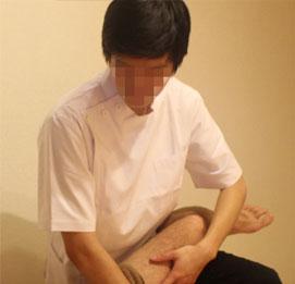 うたたねゲイマッサージ大阪店スタッフの片平 誠(カタヒラ マコト)